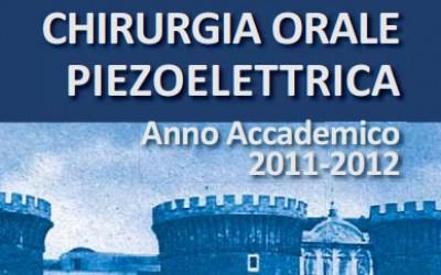 CHIRURGIA ORALE PIEZOELETTRICA