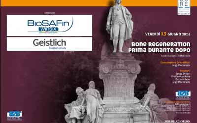 Bone Regeneration - Before During After