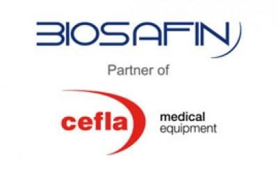 Colaboración BIOSAFIN - Grupo CEFLA