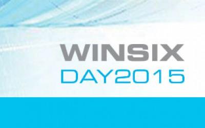 WINSIX Day 2015