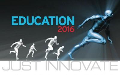 EDUCACIÓN 2016