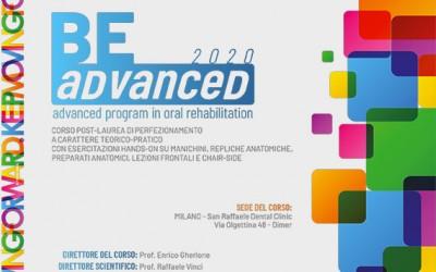 Be Advanced 2020